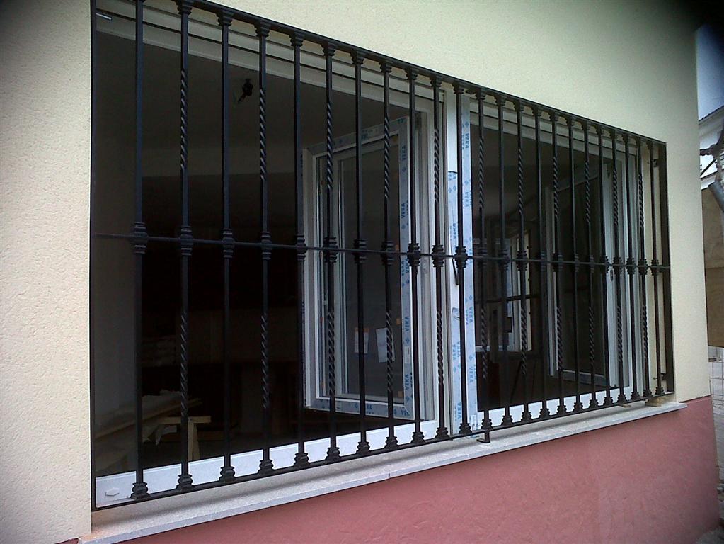 Puertas herreria portones todo tipo diseos pictures car - Rejas para puertas ...