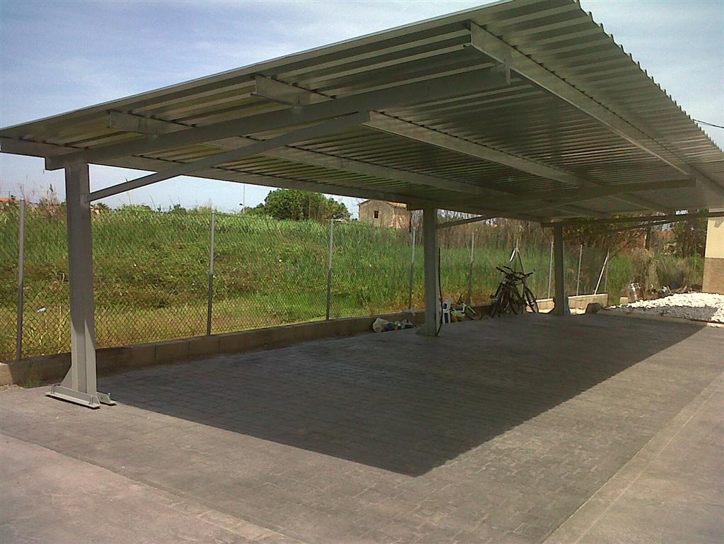 Cerrajer a gil carpinter a de hierro y aluminio vall d - Cubiertas vegetales para tejados ...